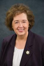Dr Susan May